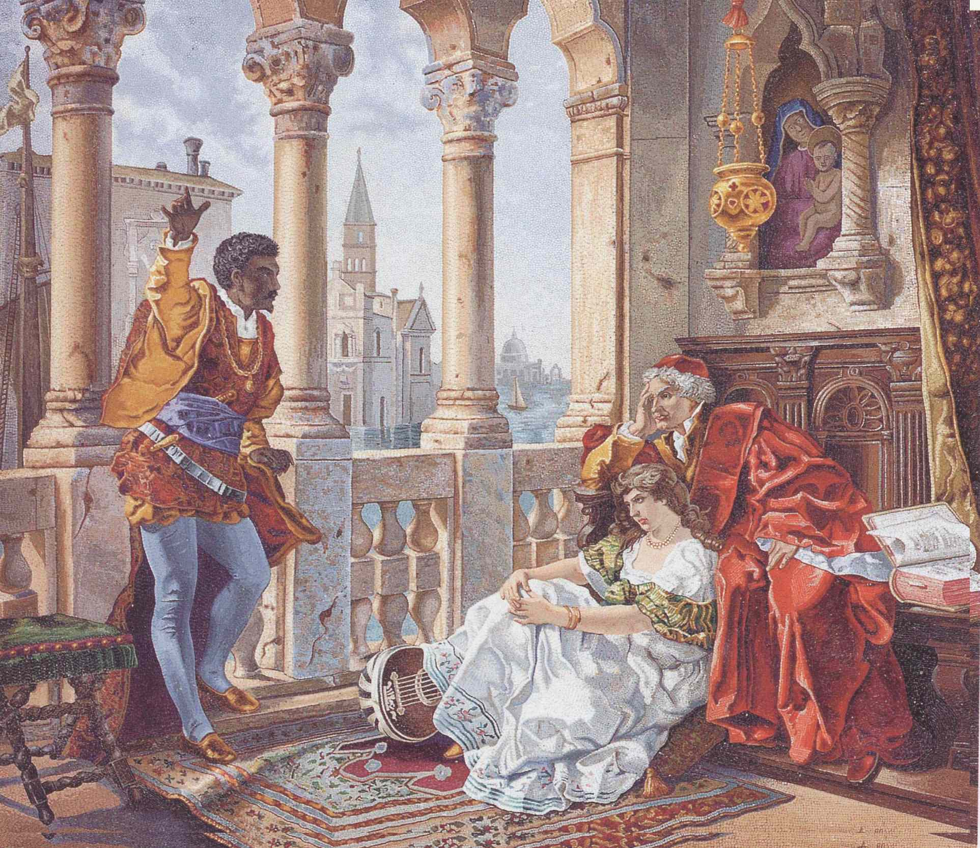 the use of animal imagery in shakespeares othello How to write college paper othello animal imagery thesis animal imagerycan you improve the answerin william shakespeares play othello the use of animal imagery.